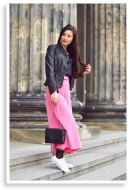 PINK ISN'T JUST A COLOR | Style my World