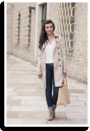 classy trenchcoat | Style my Fashion