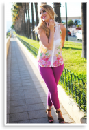 DaisyLand | Style my Fashion