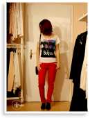 Rock n Roll with The Beatles   Style my Fashion