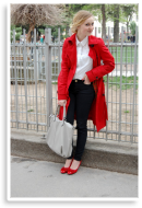 RED | Style my Fashion