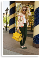 COLORFUL | Style my Fashion