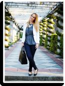 BACK TO BASICS | Style my Fashion