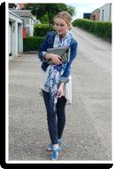 BLUE | Style my Fashion