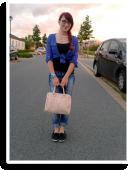 Nerdy | Style my Fashion