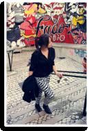 Zebra Pants   Style my Fashion