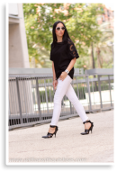 BLACK & WHITE AGAIN | Style my Fashion