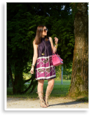 Violet | Style my Fashion
