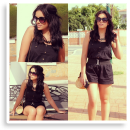 Playsuit | Style my Fashion