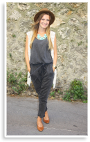 Overall | Style my Fashion