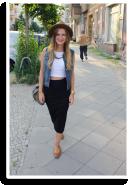 Immer wieder Berlin | Style my Fashion