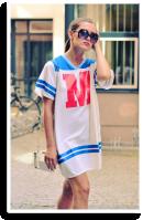 Hockey Dress | Style my Fashion
