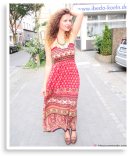 Boho Maxikleid | Style my Fashion