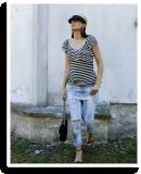 Me capt'n | Style my Fashion
