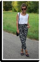 Mit einer Hose | Style my Fashion