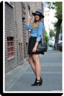 Denim Love   Style my Fashion