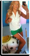 Green | Style my Fashion