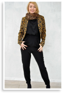 leoprint | Style my Fashion