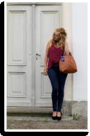 Zara Tasche Olivia Palermo   Style my Fashion