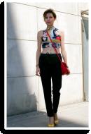 comics girl | Style my Fashion
