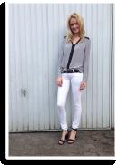 Monochrome Day! | Style my Fashion