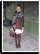 Der geschenkte Schal | Style my Fashion