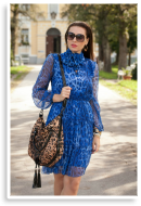 Leopard on leopard | Style my Fashion