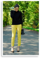 Bright moment | Style my Fashion