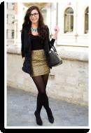 jewel tones | Style my Fashion