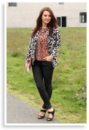 leo on leo   Style my Fashion