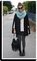 Herbstblatt | Style my Fashion