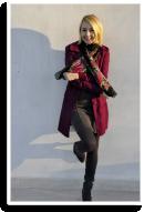 mantel | Style my Fashion