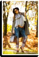 Tweed Coat | Style my Fashion