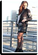 pyjama style | Style my Fashion