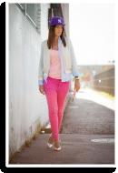 Think Pink | Style my Fashion