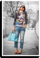 Sacred | Style my Fashion