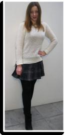 Strick Chick | Style my Fashion