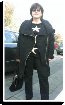 Wintermantel | Style my Fashion
