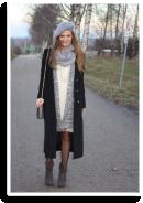 Der XXL- Mantel | Style my Fashion