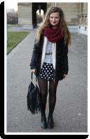 Punkt Punkt Punkt | Style my Fashion