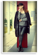 LAZY DAYS | Style my Fashion