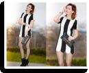Monochrome. Winter 2014 | Style my Fashion