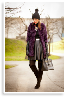 Purple | Style my Fashion