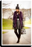 Purple | Style my Fashion