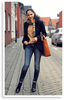 Camel story    Style my Fashion