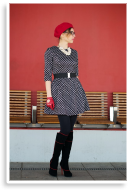 50's style | Style my Fashion