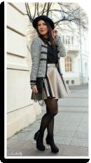 Fashionweek Outfit   Style my Fashion