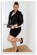 Plus Size Party Outfit   Style my Fashion