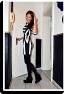 Schwarz- Weiß | Style my Fashion