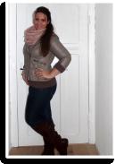 Plus Size Freizeit Outfit | Style my Fashion